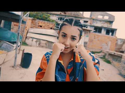 A Cara Do Problema - Letícia Castro (prod. Johnny Monteiro)