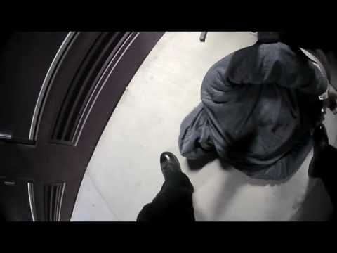 Body cam footage released of NMSU OIS