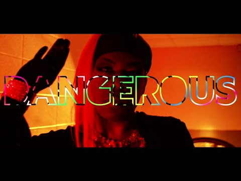 "Big Freedia ""Dangerous"" (Official Video)"