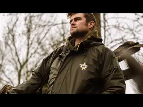 Team Vass 175 Winter Lined Waterproof & Breathable Fishing Jacket Review By Jimmy