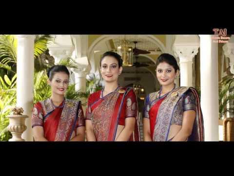 The Taj Mahal Palace Mumbai - By IML Travel!