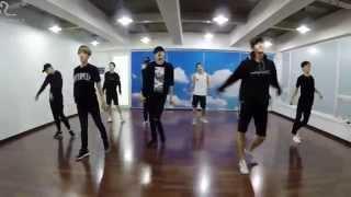 Video EXO 'Love Me Right' mirrored Dance Practice download MP3, 3GP, MP4, WEBM, AVI, FLV Januari 2018