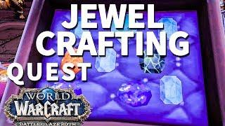 Jewelhammer's Focus WoW Jewelcrafting