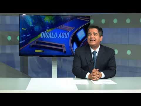 Alerta Roja En Interpol Contra Maduro  - Dígalo Aquí EVTV - 11/19/2018 Seg 1