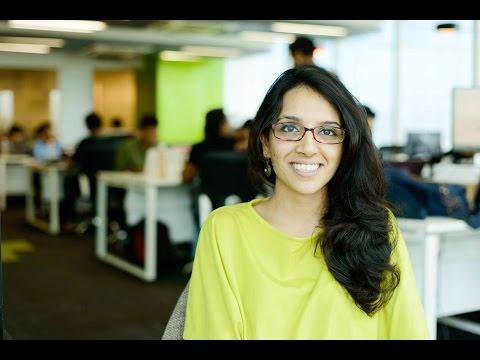 Meet Radhika - Lead Designer, UI/UX, WebEngage on Super