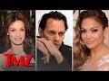 Marc Anthony's Ex Wants a $100k raise a month! | TMZ