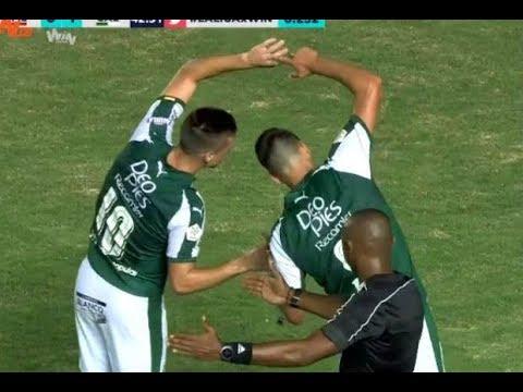 América vs. Cali | Así narró 'El Cantante' su primer gol relatando en Win Sports