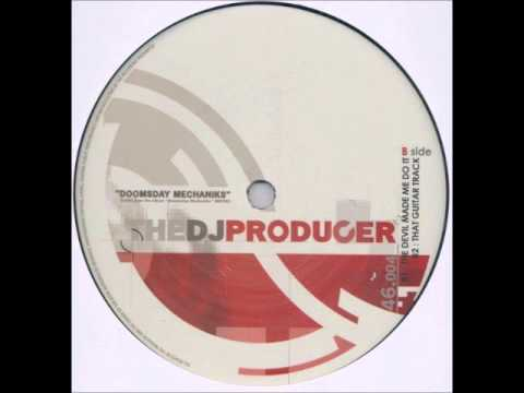 The DJ Producer – That Guitar Track