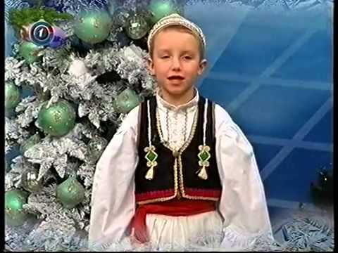 Новогодние традиции и обряды народов мира часть 2 Чувашия - Видео онлайн