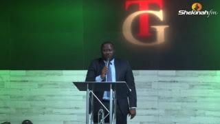 Tabernacle of Glory New York | TG | 10 AM