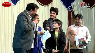 Sachin Choudhary's intrerview In Jalore Live Program | Om advertising