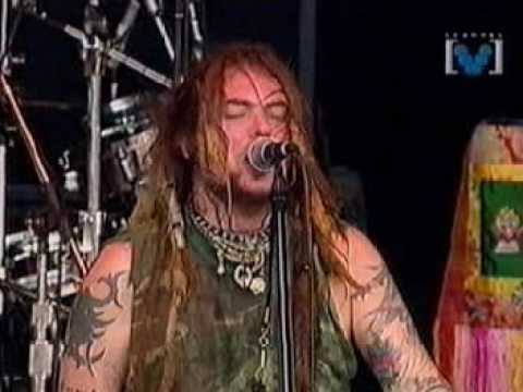 Soulfly - Refuse/Resist
