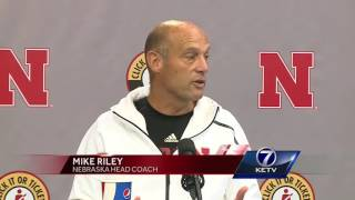 Mike Riley wants improvement in Week 2