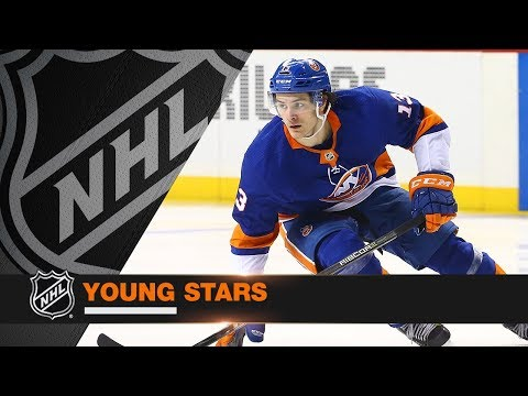 Young Stars Top Plays from December