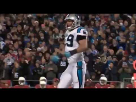 Carolina Panthers 2017  Hype Preview   INTO THE JUNGLE  