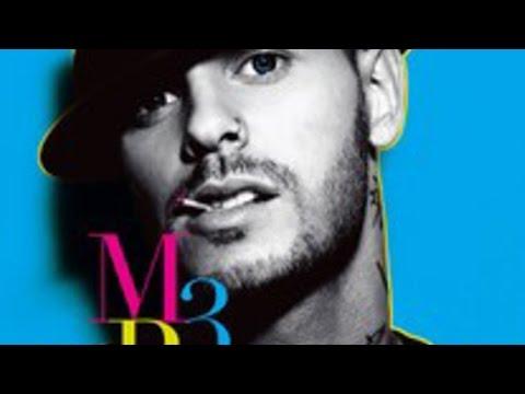 M. Pokora - Dangerous feat. Timbaland & Sebastian (Audio officiel)