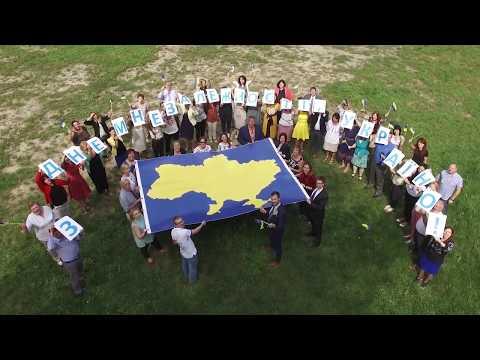 U.S. Embassy: Happy Independence Day, Ukraine!