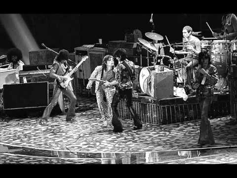 The Rolling Stones Live at Kansas City [6-6-1975] - Full Show