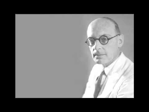 Paul Ben-Haim: Sonata for solo violin in G 2Nd mov