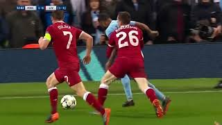 Liverpool vs Manchester City 5 1 Goals and Highlights w  English Commentary UCL 2017 18 HD 720p