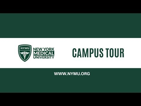 Campus Tour of New York Medical University | MBBS in Caribbean | NYMU Official