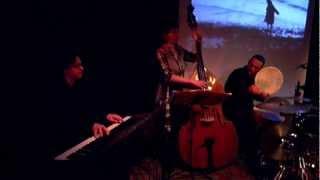 Kerkennah Quartet - Morceaux choisis