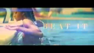 Sean Kingston   Beat It ft  Chris Brown, Wiz Khalifa   YouTube
