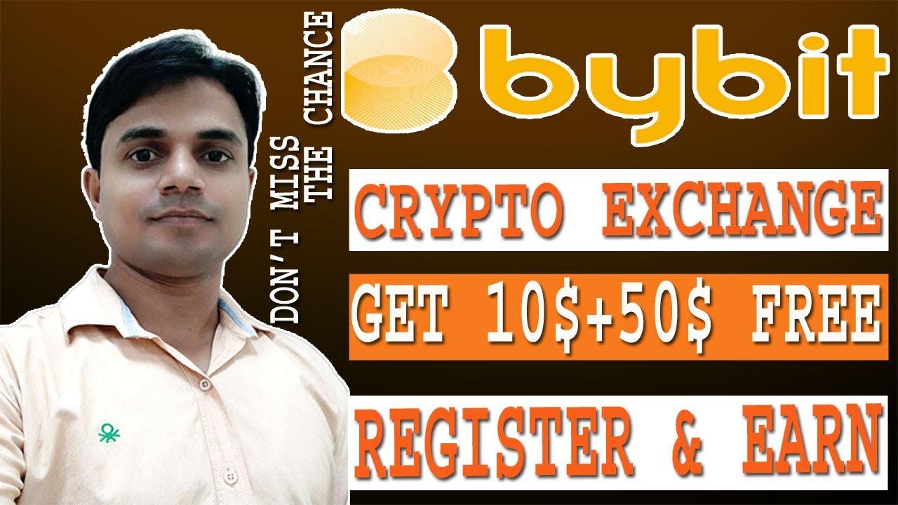 HOW TO GET FREE $60 BONUS ON BYBIT CRYPTOCURRENCY EXCHANGE | HOW TO REGISTER IN BYBIT EXCHANGE