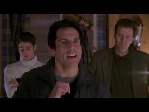 Meet the Parents/Best scene/Ben Stiller/Teri Polo/Robert De Niro/Owen Wilson/Nicole DeHuff