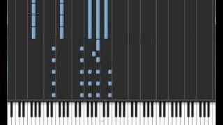 The Inbetweeners Theme Song Piano Tutorial