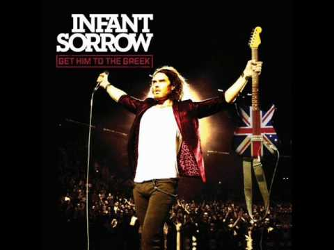 The Clap - Russell Brand (Infant Sorrow)