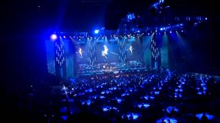 "Josh Groban Live with David Foster - ""February Song"""