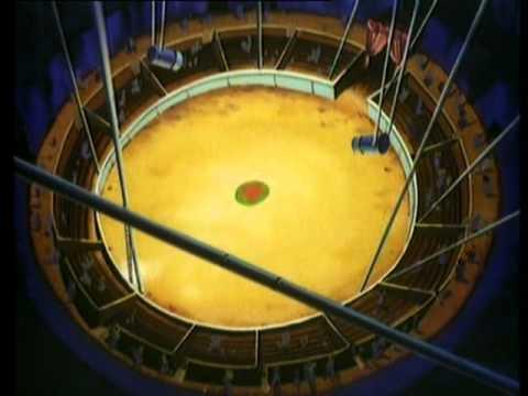 Alfred J Kwak Aflevering 11 Het Circus