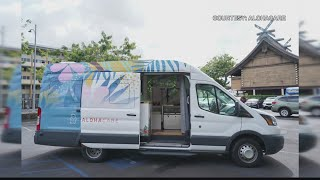 Mana Mama Mobile Clinic to Service Oahu