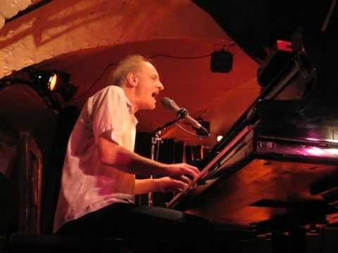 Paul Millns - Gone Again - live im Malzhaus Plauen am 19 04 2013