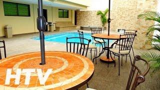 Hotel Marvento Suites en Salinas