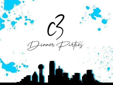 August 5 | C3 Dinner Parties WHY? - Ps Joe Martin Jr.