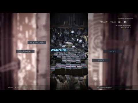 Live Call Of Duty Modern Warfare W Lil H0nda Viper S L Savage