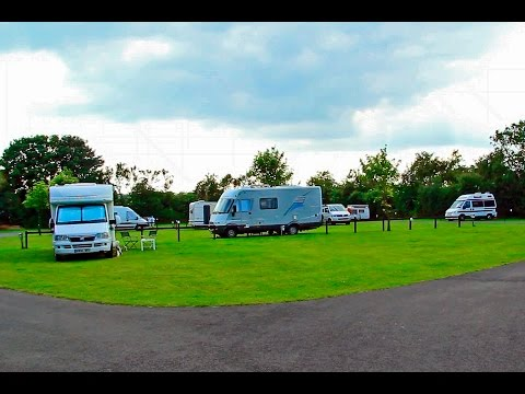 Reisebericht Camping Little Satmar (Folkstone - Südengland) Juni 2014