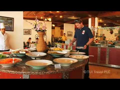 Marmaris Park Hotel Guide by First Choice.