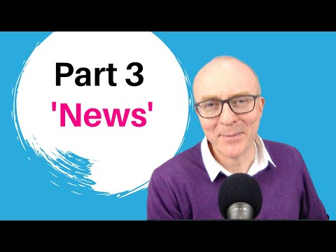IELTS Speaking Questions and Answers - Part 3 Topic NEWS