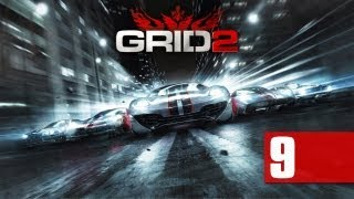 Grid 2 - Walkthrough - Part 9 - Vehicular Intercourse