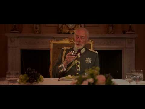 The Exception: Watch Christopher Plummer and Jai Courtney in an Exclusive Clip