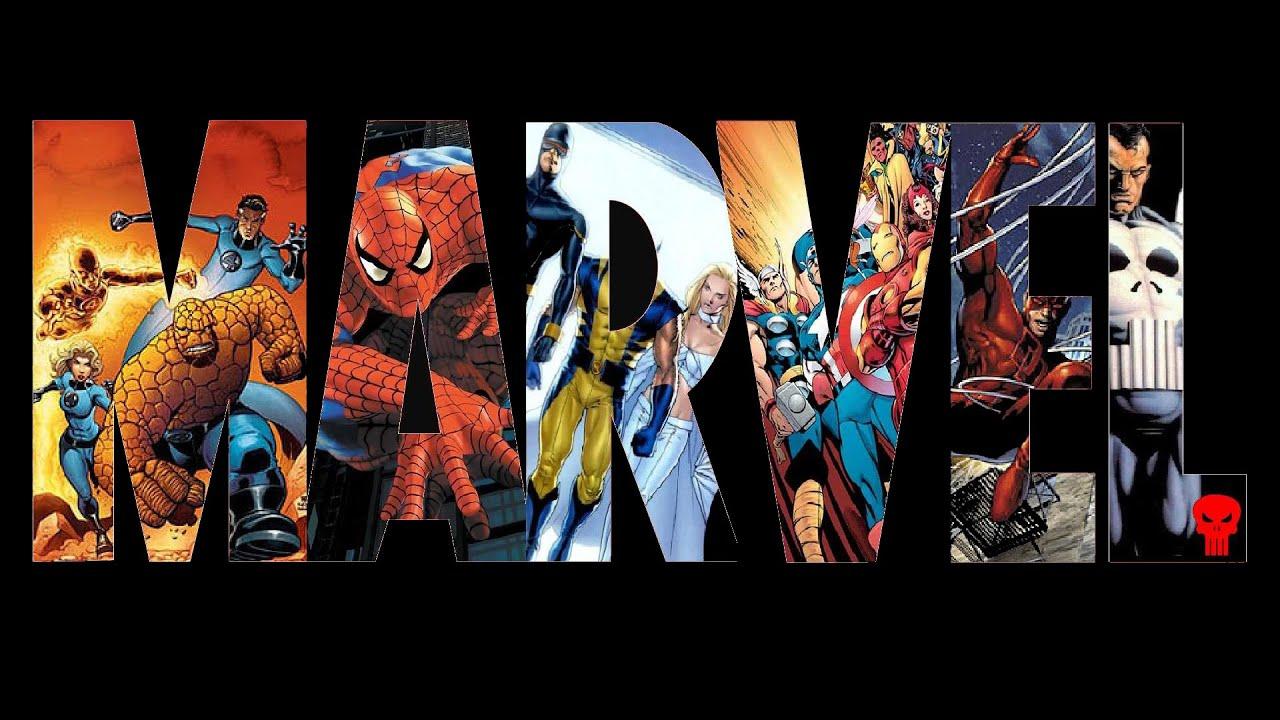 Top 10 nhân vật mạnh nhất của Marvel