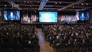 2014 Gov. Andrew Cuomo: State of the State