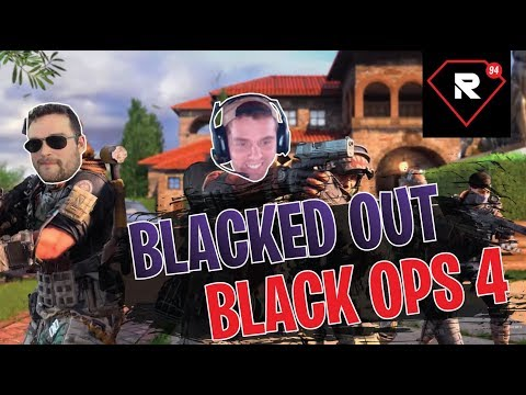 Top Blackout Duos Team // Black Ops 4 Multiplayer Gameplay // Looking for Keywords