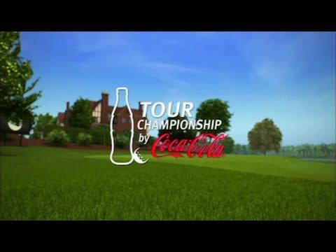 Tiger Woods PGA Tour 14 - Episode 17 ( East Lake )