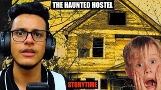 The Haunted Hostel (Storytime)