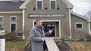 Holiday Shopping Guide: Tamworth Distilling