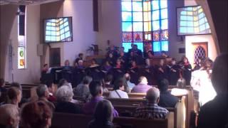 BMUC Choir Blast 2016